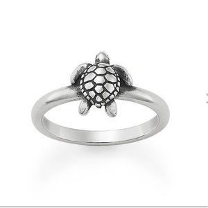 James Avery Jewelry - James Avery Sea Turtle ring